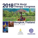 Il Congresso IFTA di Bangkok