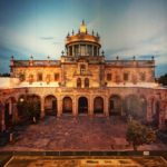 Una formazione a Guadalajara in Messico
