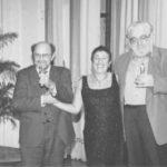 Intervista a Luigi Boscolo e Gianfranco Cecchin: la Scuola di Milano, conversazioni e testimonianze