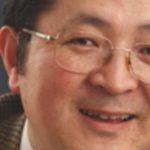 Xudong Zhao a febbraio 2020 al Centro Milanese